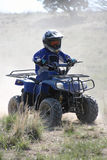 Off Highway Vehicle OHV/ATV Royalty Free Stock Photography