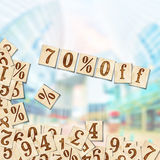 70 % off Stock Photos