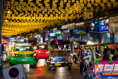 Off Khaosan Road Stock Images
