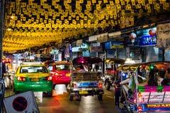 Off Khaosan Road Stock Images