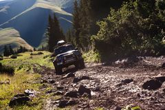 Free Off-road Royalty Free Stock Images - 23303979