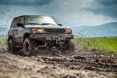 Free Off Road Royalty Free Stock Images - 40751479