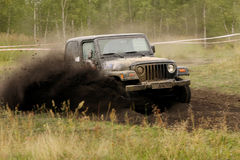 Off-road stock photography