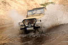 Off-road Stock Images