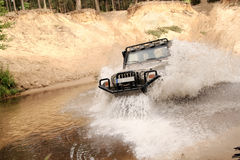 Free Off-road Stock Photography - 7032782