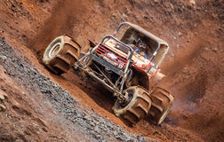 Off Road Action Royalty Free Stock Photo