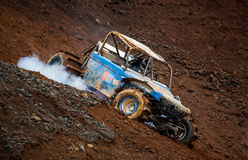 Off Road Action Royalty Free Stock Image