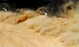 Off-road auto Stock Foto