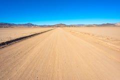 Off-road in California stock photos