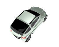 Off-road Concept van de Auto wordt genoemd Rex Royalty-vrije Stock Foto's