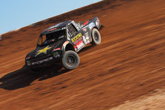 OFF ROAD: DEC 09 Lucas Oil Off Road Series Royalty Free Stock Image