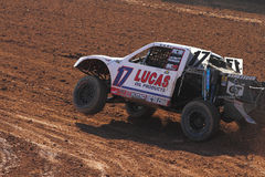OFF ROAD: DEC 09 Lucas Oil Off Road Series Royalty Free Stock Photography