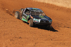 OFF ROAD: DEC 09 Lucas Oil Off Road Series Stock Images
