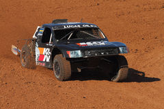 OFF ROAD: DEC 09 Lucas Oil Off Road Series Stock Photography