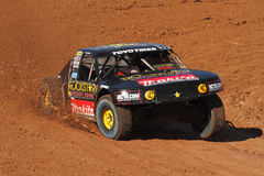 OFF ROAD: DEC 09 Lucas Oil Off Road Series Royalty Free Stock Images