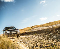 Off-road royalty free stock images