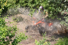 Off road Royalty Free Stock Photos
