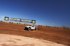 OFF ROAD: SEP 23 Lucas Oil Off Road Series Royalty Free Stock Images