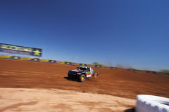 OFF ROAD: SEP 23 Lucas Oil Off Road Series Royalty Free Stock Photo