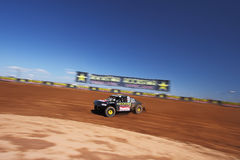 OFF ROAD: SEP 23 Lucas Oil Off Road Series Royalty Free Stock Photography