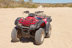 Off Road Vehicle Royalty Free Stock Images