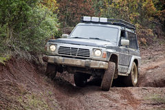 Off Road Vehicle Stock Photos