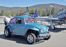 Off-Road Volkswagen Royalty Free Stock Photo