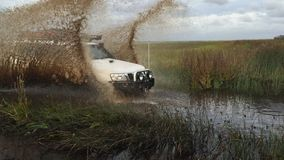 Off road Stock Images