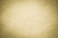 Off white leather texture Royalty Free Stock Photo