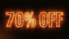 70% OFF Word Burning Realistic Fire Flames Sparks continuous seamlessly loo. Hot Burning on Realistic Fire Flames Sparks And Smoke continuous seamlessly loop stock video