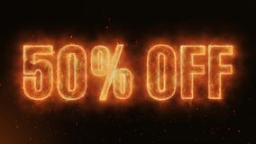 50% off Word Burning Realistic Fire Flames Sparks continuous seamlessly loo. Hot Burning on Realistic Fire Flames Sparks And Smoke continuous seamlessly loop stock video footage