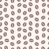 Сoffee beans background, coffee texture Royalty Free Stock Image