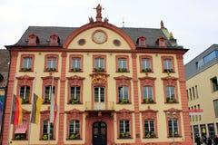 offenburg镇在德国 免版税图库摄影