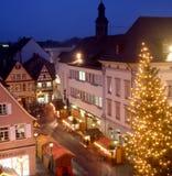 Offenburg,德国 图库摄影