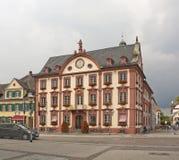 Offenburg, Duitsland royalty-vrije stock afbeelding