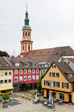 Offenburg, Germania Immagine Stock