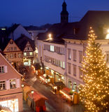 Offenburg, Germany stock photography