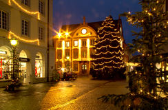 Offenburg, Germany Royalty Free Stock Photography