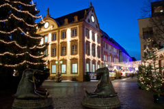 Offenburg, Germany Royalty Free Stock Images