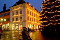 Offenburg, Germany royalty free stock photos