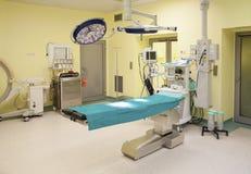 offentlig lokal för sjukhusfungerings Arkivfoton