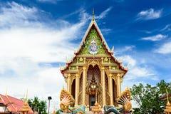 offentlig tempel fotografering för bildbyråer