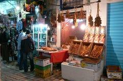 Offer in the medina Stock Photos