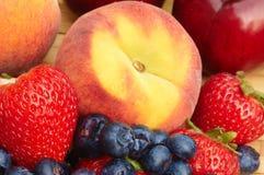 Offerta della frutta Fotografia Stock Libera da Diritti