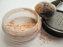 Offerta di polvere Fotografia Stock