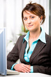 Office Royalty Free Stock Photo
