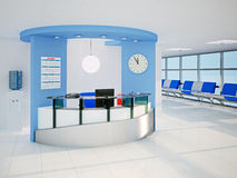 Office Stock Photography