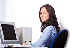 Office Royalty Free Stock Images