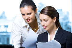 In office Stock Images