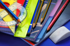 Office accessories Stock Image